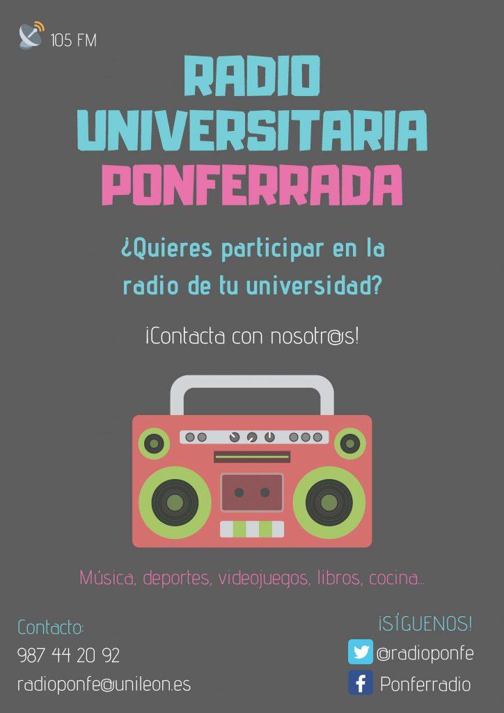 RADIO-UNIVERSITARIA-PONFERRADA