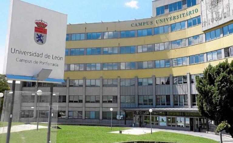 servicios campus de Ponferrada