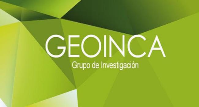 GEOINCA GRUPO DE INVESTIGACIÓN