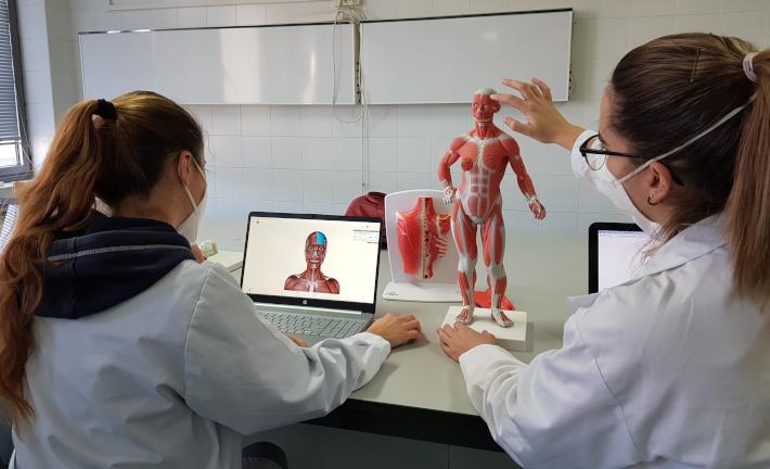 Ciencias de la Salud-Campus de Ponferrada